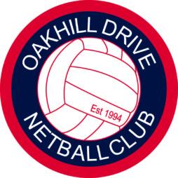 Oakhill Drive Netball Club