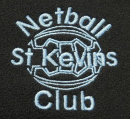 St Kevins Netball