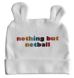 BABY & TODDLER NETBALL CLOTHING